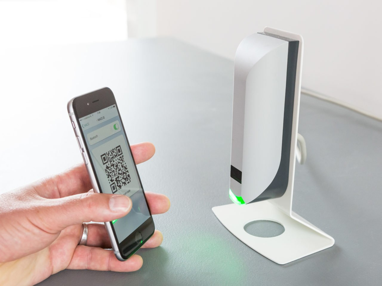 The Truth About Mobile Access Control Nedap